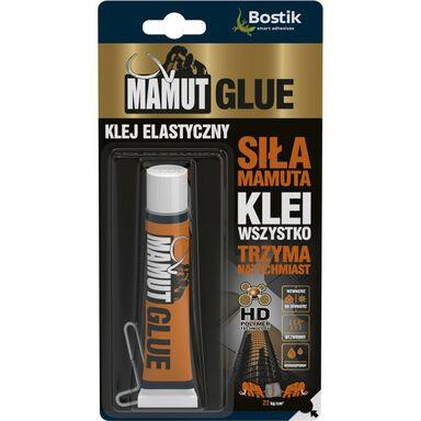 Klej montażowy elastyczny MAMUT GLUE HIGH TACK 25 ml