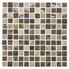 Mozaika RUSTIC GLASS 30 x 30 MARMARA