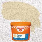 Farba elewacyjna akrylowa Miodowy ALPINA EXPERT