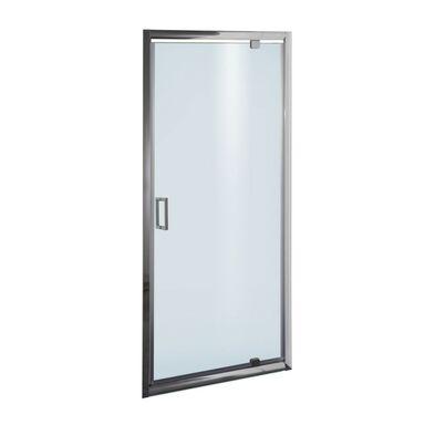 Drzwi prysznicowe DU-BRAVO-80-G LIVENO