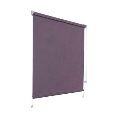 Roleta okienna MIRAGE 61.5 x 150 cm fioletowa