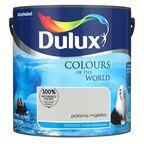 Farba wewnętrzna KOLORY ŚWIATA 2.5 l Polarna mgiełka DULUX