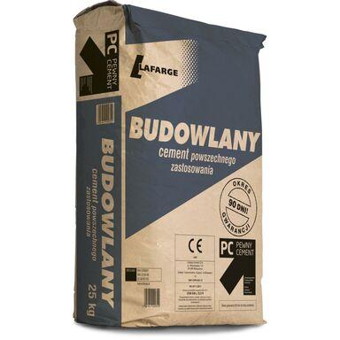 Cement CEM II/B-L 32,5 R 25 kg LAFARGE BUDOWLANY