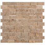 Mozaika MIDAS BROWN 28,80 x 30,00 MARMARA