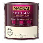 Farba wewnętrzna CERAMIC 2.5 l Waniliowy kryształ MAGNAT
