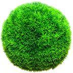 Sztuczna roślina KULA  śr.22 cm  HANMAR