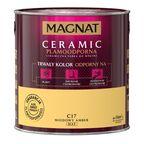 Farba wewnętrzna CERAMIC 2.5 l Miodowy amber MAGNAT