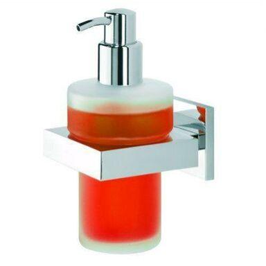Dozownik mydła ITEMS 10,5 cm x 8 cm x 16 cm TIGER