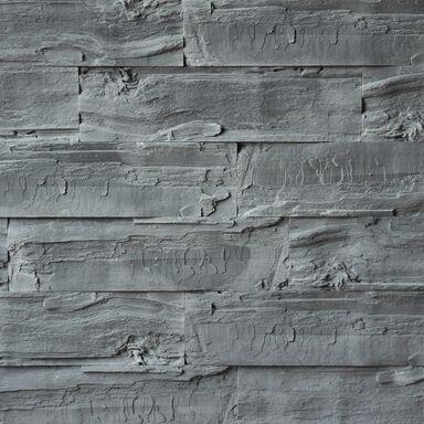 Kamień dekoracyjny NAOS WOOD GRAFIT 31X9X1,5 CM AKADEMIA KAMIENIA