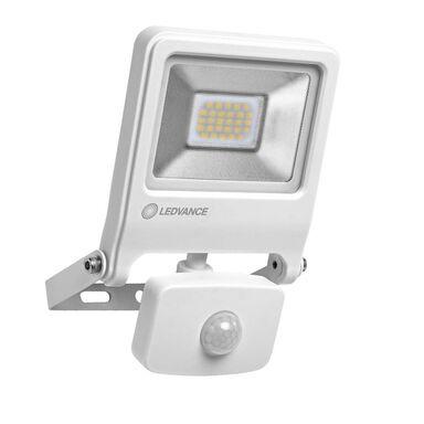 Naświetlacz ENDURA FLOOD SENSOR z czujnikiem IP44 1500 lm LED LEDVANCE