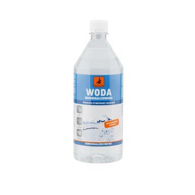 Woda demineralizowana DRAGON
