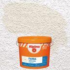 Farba elewacyjna AKRYLOWA 10 l Ecru ALPINA EXPERT
