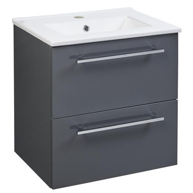 Zestaw szafka z umywalką 50 INTENSO SENSEA