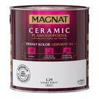 Farba wewnętrzna CERAMIC 2.5 l Szary piryt MAGNAT