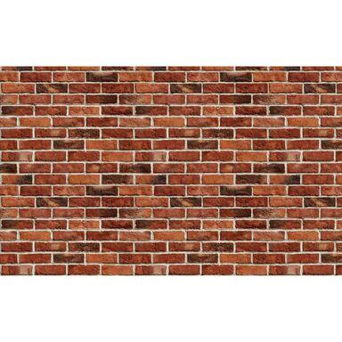 Fototapeta Mur z cegły 368 x 254 cm