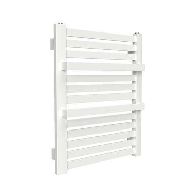 Grzejnik łazienkowy NADIR ADDR/P 70 x 55 Biały GORGIEL