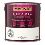 Farba wewnętrzna CERAMIC 2.5 l Biały diament MAGNAT