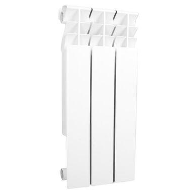 Grzejnik aluminiowy 3 EL. 291 W EQUATION