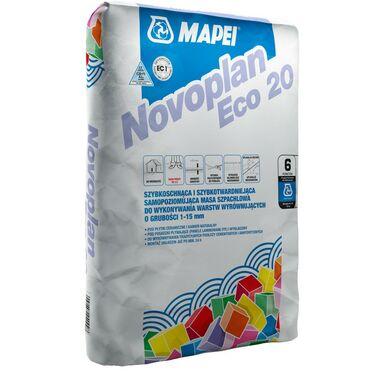 Zaprawa cementowa NOVOPLAN ECO 20 23 kg MAPEI