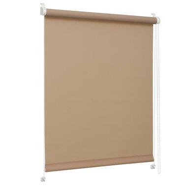 Roleta okienna MINI 120 x 160 cm beżowa INSPIRE