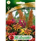 Szarłat MAGIC CASCADE nasiona tradycyjne 0.5 g W. LEGUTKO