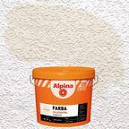 Farba elewacyjna akrylowa FARBA ELEWACYJNA Jasnobeżowy ALPINA EXPERT