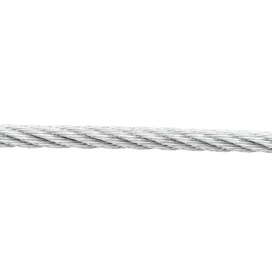 Linka stalowa 170 kg 4 mm x 1 mb STANDERS