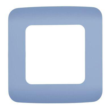 Ramka pojedyncza COSY  niebieski  LEXMAN