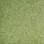 Wykładzina dywanowa SUPER FRYZ zielona 5 m