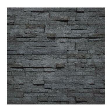 Kamień elewacyjny VERTIGO Grafit 45 x 10 cm STEINBLAU