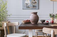 Jak urządzić mieszkanie – styl rustykalny