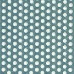 Blacha dziurkowana 250 x 500 x 0,8 mm aluminiowa połysk GAH ALBERTS