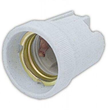 Oprawka ceramiczna AE-OCEE27-00 E27 GTV