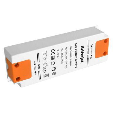 Zasilacz elektroniczny LED AJE-DRIVE 33 ACTIVEJET