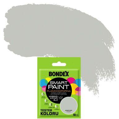 Tester farby SMART PAINT 40 ml Na krańcu świata BONDEX
