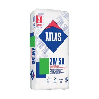 Zaprawa wyrównująca ZW 50 ATLAS