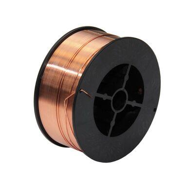 Drut spawalniczy G3Si1 0,8 MM GOLD