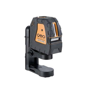Poziomica laserowa FL 40 POWERCROSS PLUS SP GEO-FENNEL