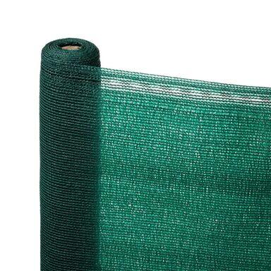 Mata osłonowa 5 m x 120 cm zielona 230 g/m2 NATERIAL