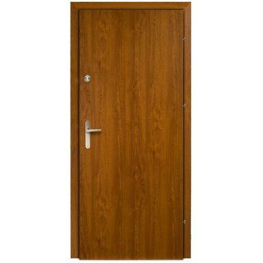 Drzwi wejściowe MONACHIUM 80Prawe
