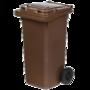 Odpady biodegradowalne - resztki jedzenia