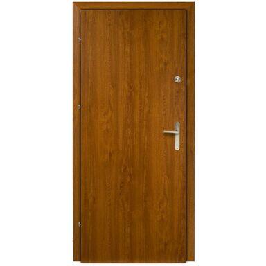 Drzwi wejściowe MONACHIUM  lewe 84,6