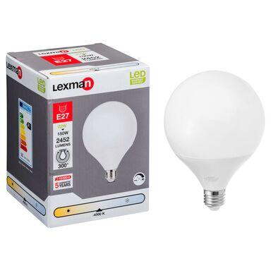 Żarówka LED E27 (230 V) 22 W 2452 lm LEXMAN