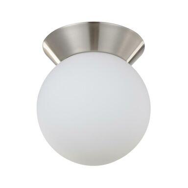Lampa sufitowa Inti IP44 20 cm chrom E27 Inspire