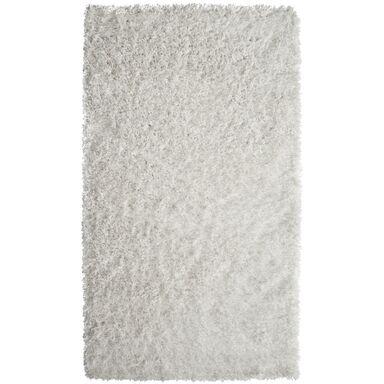 Dywan shaggy BROOKLYN biały 200 x 290 cm