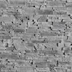 Kamień elewacyjny ROMA GRAFIT 18 / 24,5 / 32,5 / 39,5 x 9 cm STONE MASTER