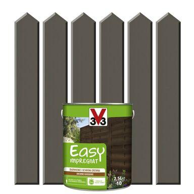 Impregnat do drewna EASY 2.5 l Kora V33