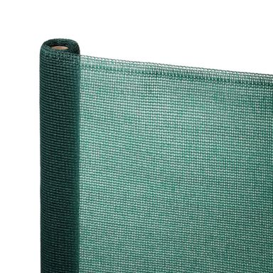 Mata osłonowa 10 m x 150 cm zielona 130 g/m2 NATERIAL