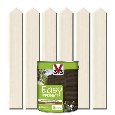 Impregnat do drewna EASY 2,5 l V33