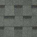 Gont bitumiczny QUADRO Szary 2 m2 MIDA